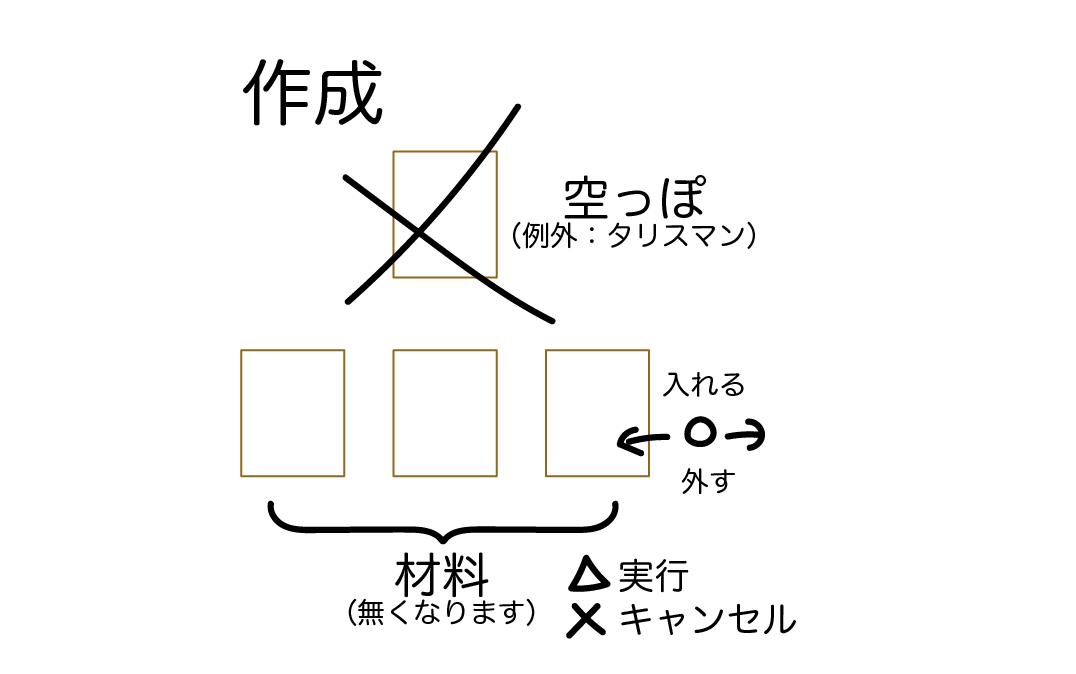 ヴィクター・ヴラン変成ガイド3